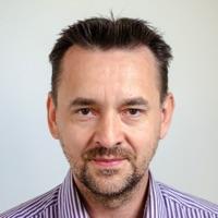 Martin Koubek