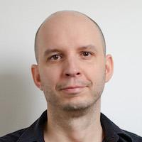 Petr Slováček